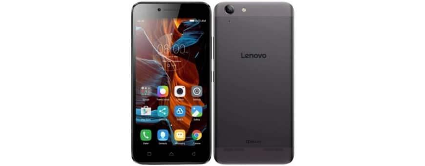 Køb mobil tilbehør til Lenovo Vibe K5 Plus på CaseOnline.se