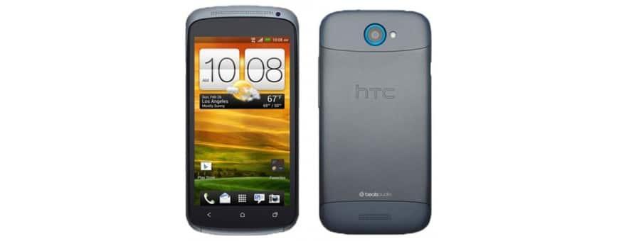 Køb mobil tilbehør til HTC One S på CaseOnline.se