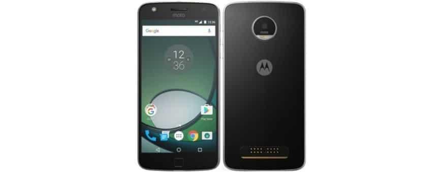Køb mobil tilbehør til Motorola Moto Z på CaseOnline.se