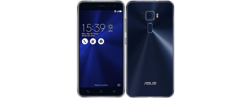 Køb mobil tilbehør til Asus Zenfone 3 på CaseOnline.se