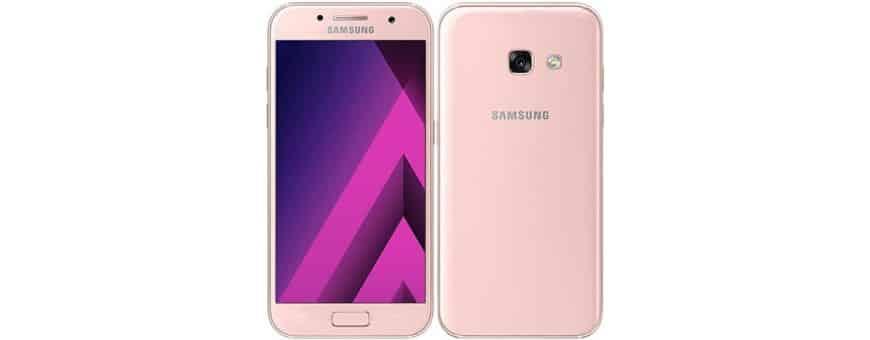 Køb mobil tilbehør Samsung Galaxy A3 2017 SM-A320F på CaseOnline.se