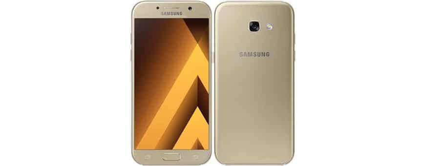 Køb mobil tilbehør Samsung Galaxy A5 2017 SM-A520F på CaseOnline.se