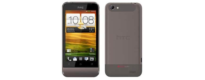 Køb mobil tilbehør til HTC One V på CaseOnline.se