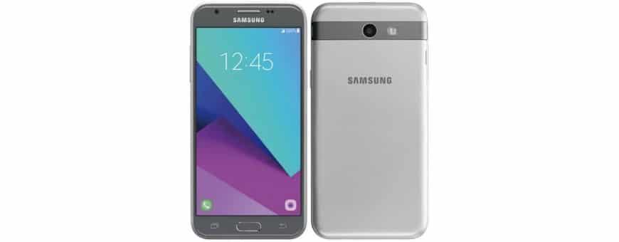 Køb mobil tilbehør Samsung Galaxy J3 2017 SM-J327 på CaseOnline.se
