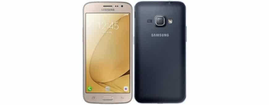 Køb mobil tilbehør til Samsung Galaxy J1 2017 på CaseOnline.se