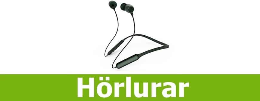 Køb mobilt headset - hovedtelefoner på CaseOnline.se Gratis forsendelse!
