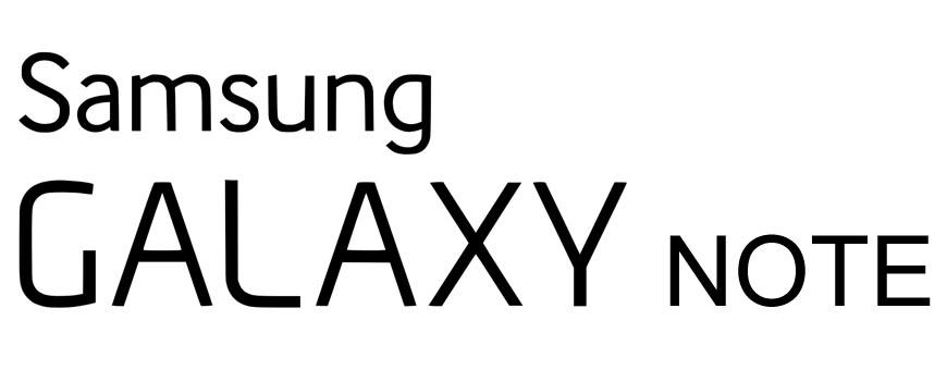 Køb mobil tilbehør til Samsung Galaxy Note Series på CaseOnline.se