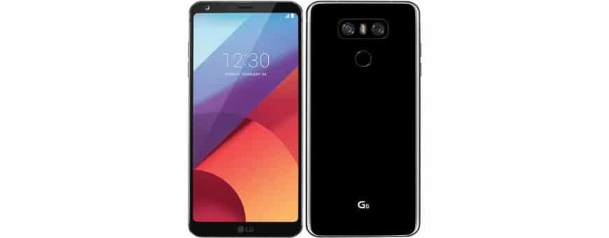 Køb mobil tilbehør til LG G6 på CaseOnline.se Gratis forsendelse!