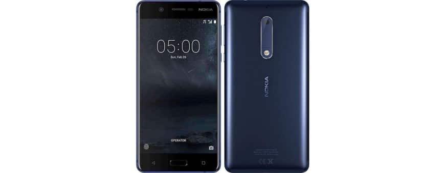Køb mobil tilbehør til Nokia 5 på CaseOnline.se Gratis forsendelse!