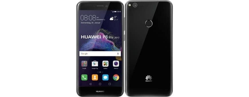Køb mobil tilbehør til Huawei P8 Lite 2017 på CaseOnline.se