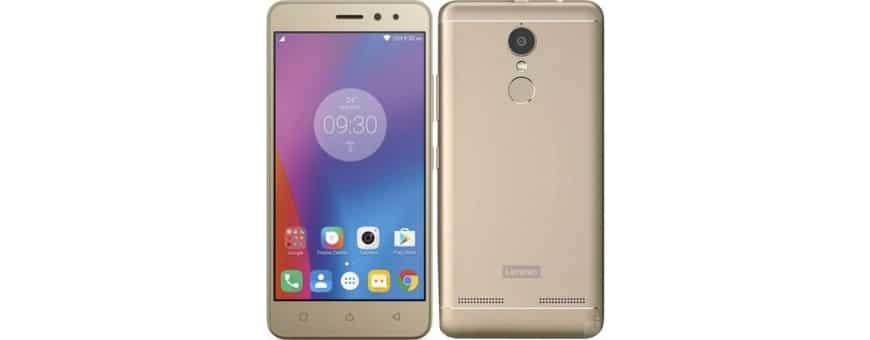 Køb mobil tilbehør til Lenovo Vibe K6 på CaseOnline.se Gratis forsendelse!