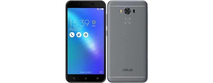 Køb mobil tilbehør til Asus Zenfone 3 Max ZC553KL på CaseOnline.se