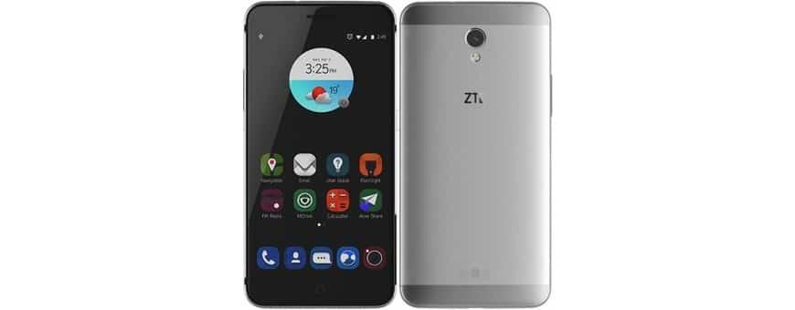 Køb mobil tilbehør til ZTE Blade V7 på CaseOnline.se Gratis forsendelse!