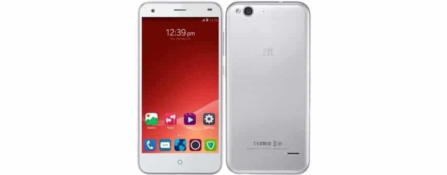 Køb mobil tilbehør til ZTE Blade S6 på CaseOnline.se Gratis forsendelse!