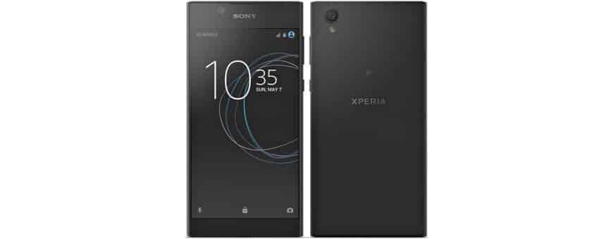 Køb mobil tilbehør til Sony Xperia L1 på CaseOnline.se Gratis forsendelse!