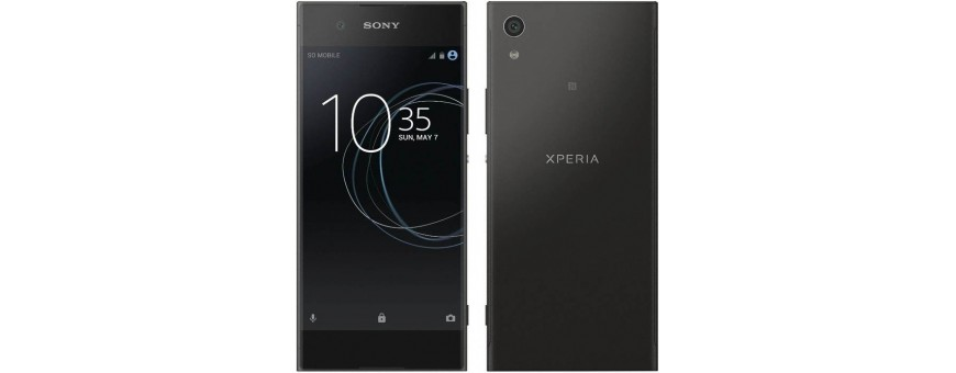 Køb mobil tilbehør til Sony Xperia XA1 på CaseOnline.se Gratis forsendelse!