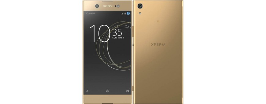 Køb mobil tilbehør til Sony Xperia XA1 Ultra på CaseOnline.se