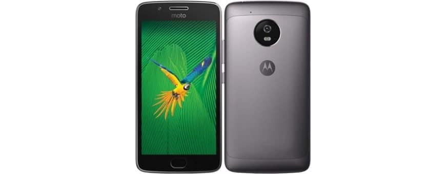 Køb mobil tilbehør til Motorola Moto G5-mobiler på CaseOnline.se