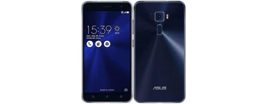 Køb mobil tilbehør til Asus Zenfone 3 ZE520KL på CaseOnline.se