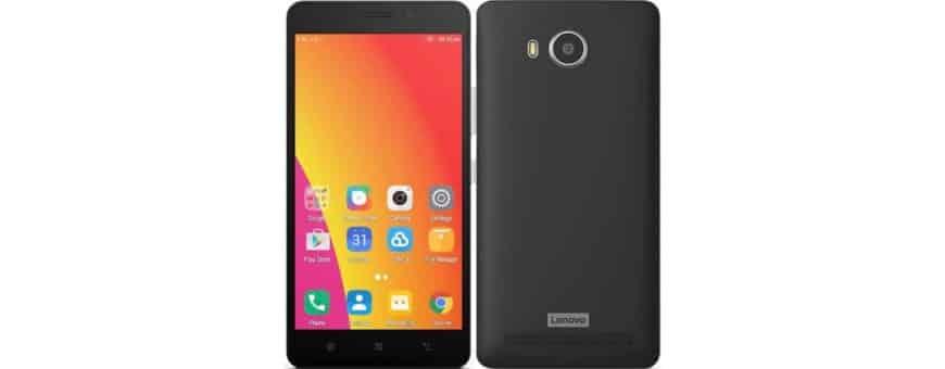 Køb mobil tilbehør til Lenovo A7700 på CaseOnline.se