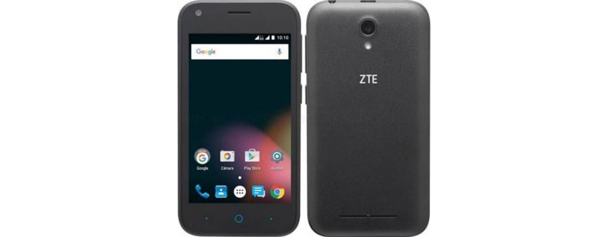 Køb mobil tilbehør til ZTE Blade L110 CaseOnline.se Gratis forsendelse!