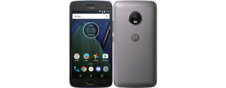Køb mobil tilbehør til Motorola Moto G5 Plus på CaseOnline.se
