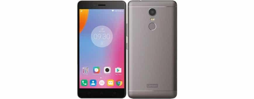Køb mobil tilbehør til Lenovo K6 Note på CaseOnline.se Gratis forsendelse