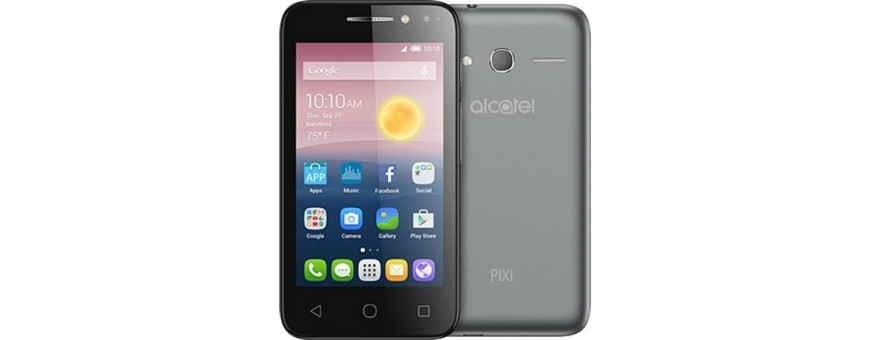 Køb mobil tilbehør til Alcatel Pixi 4 på CaseOnline.se Gratis forsendelse!