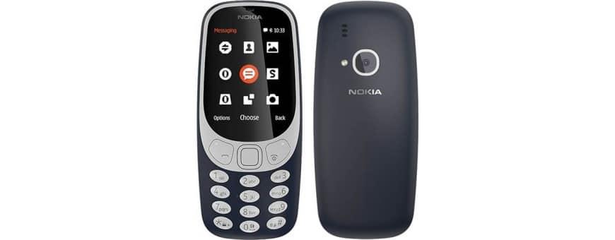 Køb billigt mobiltilbehør til Nokia 3310 (2017) på CaseOnline.se