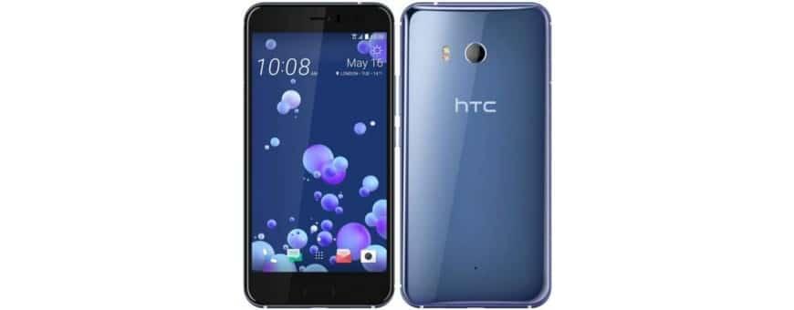 Køb mobil tilbehør til HTC U11 på CaseOnline.se Gratis forsendelse!