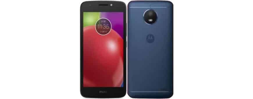 Køb mobil shell til Motorola Moto E4 på CaseOnline.se Gratis forsendelse!