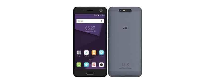 Køb mobil tilbehør til ZTE Blade V8 på CaseOnline.se Gratis forsendelse!