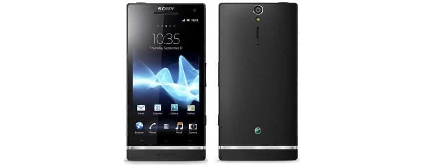 Køb mobil tilbehør til Sony Xperia S CaseOnline.se