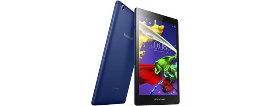 Køb tilbehør og beskyttelse til Lenovo Tab 2 A8-50F på CaseOnline.se