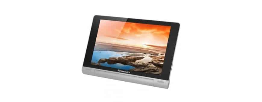 """Køb tilbehør og beskyttelse til Lenovo Yoga Tablet 2 8 """"830F - CaseOnline"""