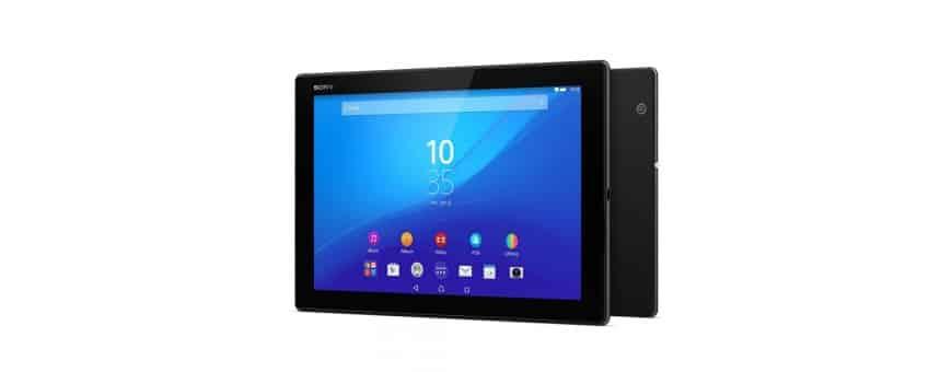 Køb tilbehør og beskyttelse til Sony Xperia Tablet Z4 på CaseOnline.se