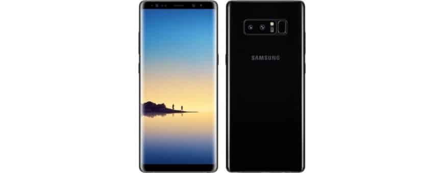 Køb mobil shell til Samsung Galaxy Note 8 på CaseOnline.se