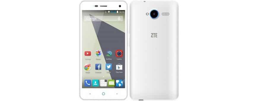 Køb mobil tilbehør til ZTE Blade L3 på CaseOnline.se