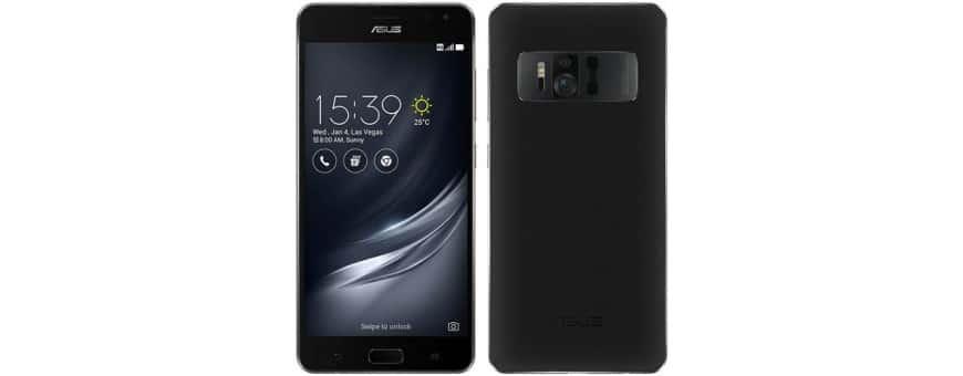 Køb mobil tilbehør til Asus Zenfone AR ZS571KL på CAseOnline.se
