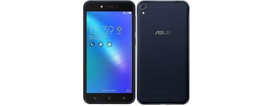 Køb mobil tilbehør til Asus Zenfone Live ZB501KL hoa CAseOnline.se