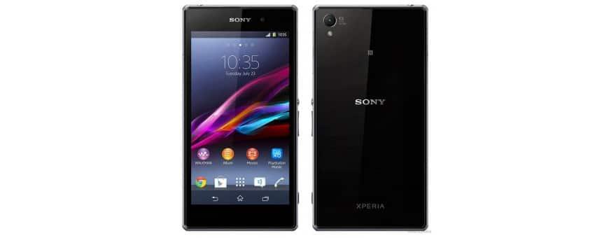 Køb mobil tilbehør til Sony Xperia Z1 CaseOnline.se