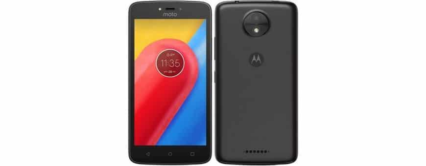 Køb mobil tilbehør til Motorola Moto C 2017 på CaseOnline.se