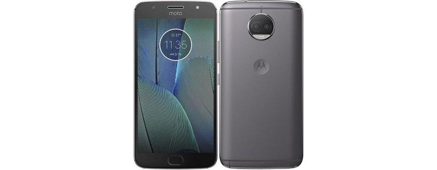 Køb mobil tilbehør til Motorola Moto G5s Plus på CaseOnline.se