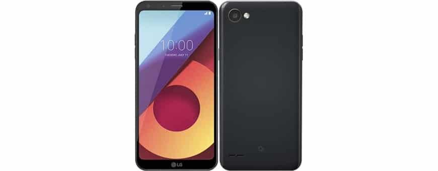 Køb mobil tilbehør til LG Q6 (M700N) på CaseOnline.se