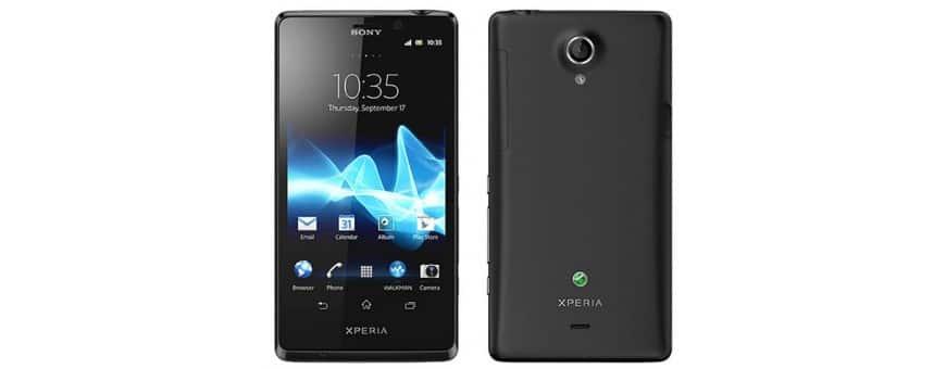 Køb mobil tilbehør til Sony Xperia T CaseOnline.se
