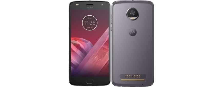 Køb mobil tilbehør til Motorola Moto Z2 Play på CaseOnline.se