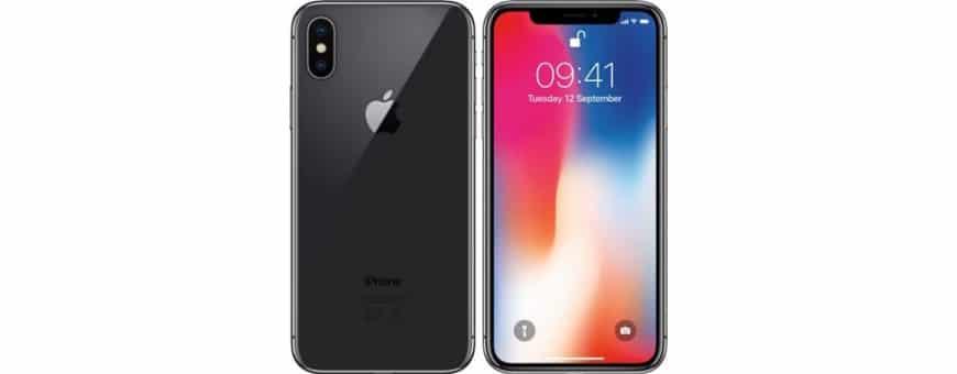 Køb mobil tilbehør til Apple iPhone X på CaseOnline.se
