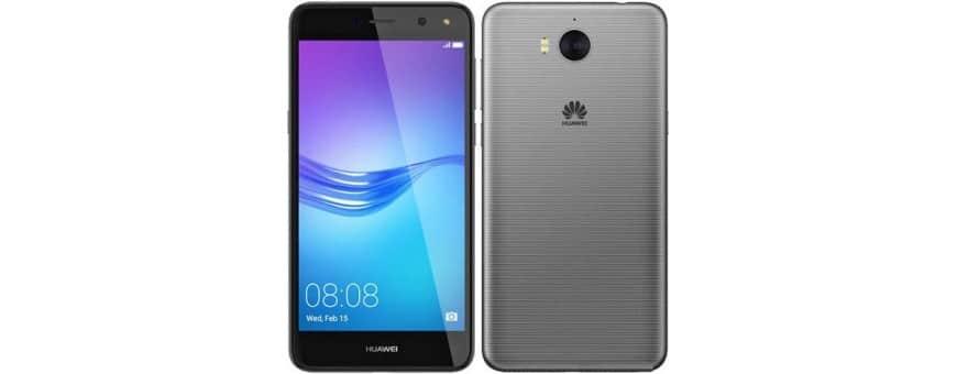 Køb mobil tilbehør til Huawei Y6 2017 MYA-L41 på CaseOnline.se