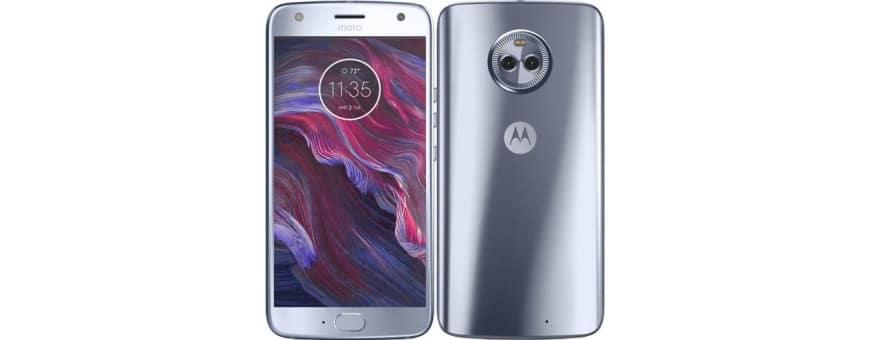 Køb mobil tilbehør til Motorola Moto X4 på CaseOnline.se