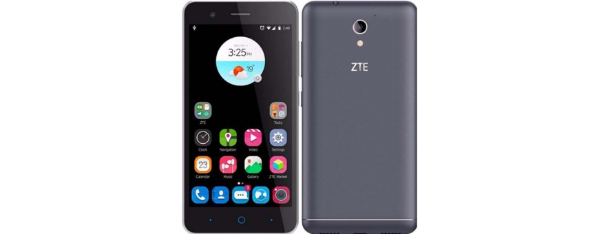 Køb mobilskal og tilbehør til ZTE Blade A510 på CaseOnline.se